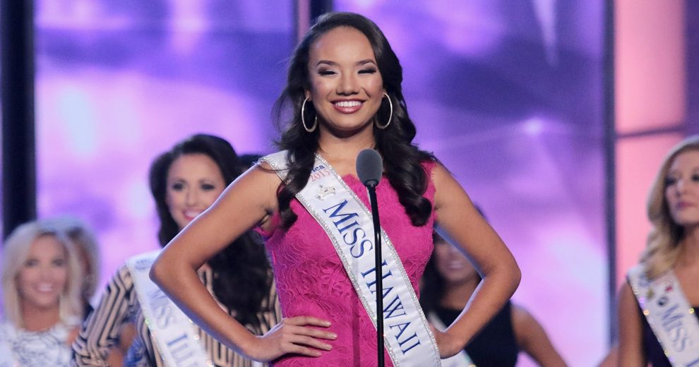 Former Miss Hawaii Urges State to 'Shelter in Place' as She Tests Positive for Coronavirus