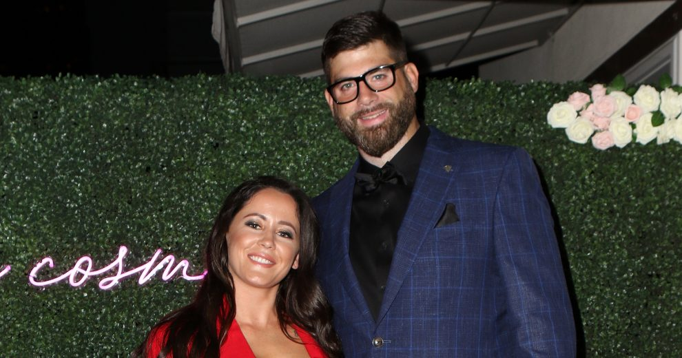 Jenelle Evans and David Eason Are 'Deciding to Work Things Out' 4 Months After Split