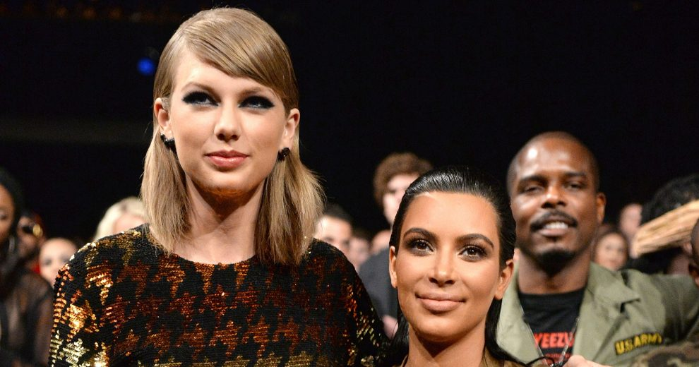 Kim Kardashian Hits Back at Taylor Swift over Leaked Kanye West Video: 'Very Self-Serving'