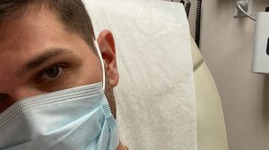 NY Makeup Artist Who Has Coronavirus Says Illness Feels 'Like a Nightmare I Can't Wake Up from'