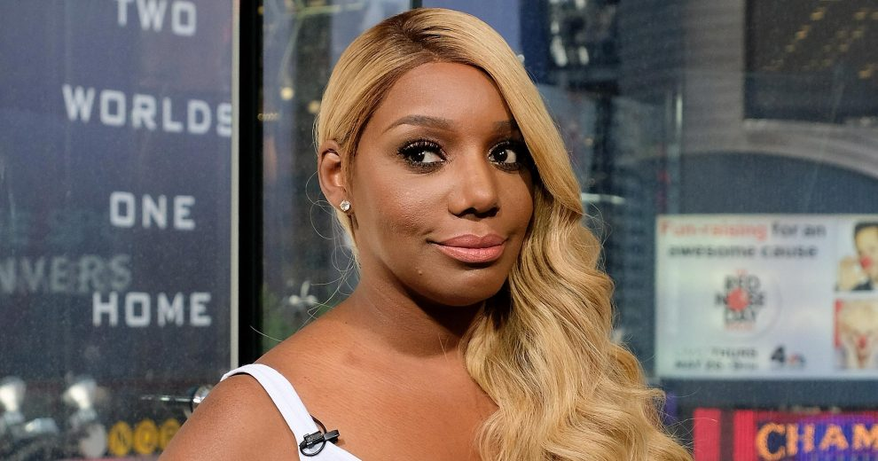 NeNe Leakes Curses at RHOA Producer While Fleeing from Filming: 'I'm Not Doing This'