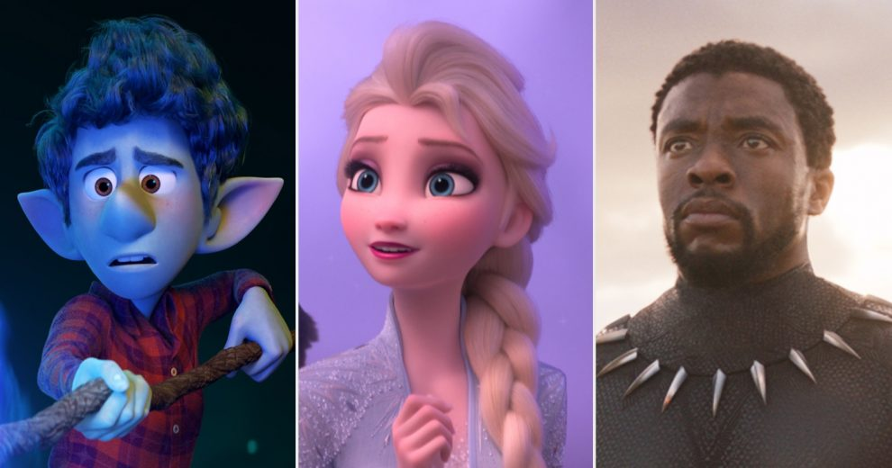 Now Is the Time to Get a Disney+ Subscription — Frozen 2, Onward, and More Movies Dropped Early