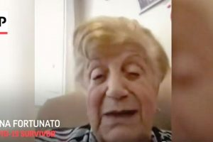 90-Year-Old New York Woman Beats Coronavirus After 13-Day Hospitalization: 'Keep on Fighting'