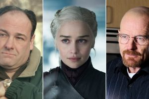 Game of Thrones, The Sopranos and More Epic Scripted Shows to Binge While Coronavirus Distancing