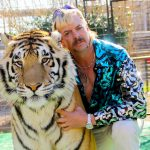 Joe Exotic Hasn't Seen Tiger King Yet but Is 'Ecstatic,' Husband Says: 'He Likes Attention'