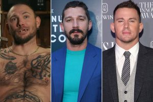 Tiger King's John Finlay Wants Channing Tatum or Shia LaBeouf to Play Him in Film Adaptation