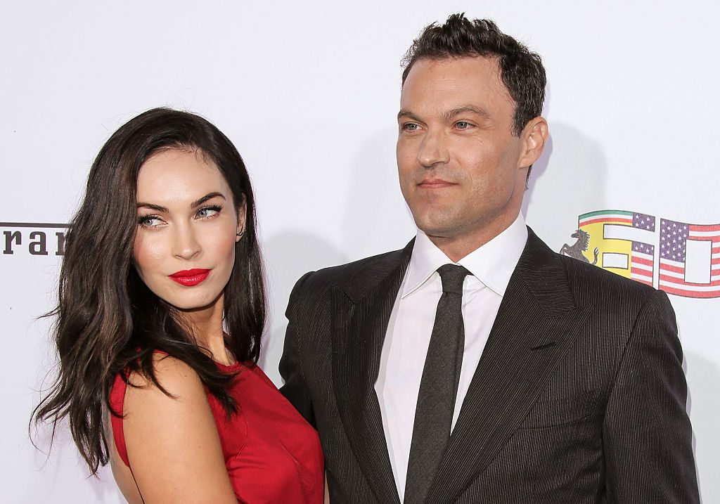 Brian Austin Inexperienced Apparently Knew The Machine Gun Kelly Fling With His Spouse Megan Fox Was Coming