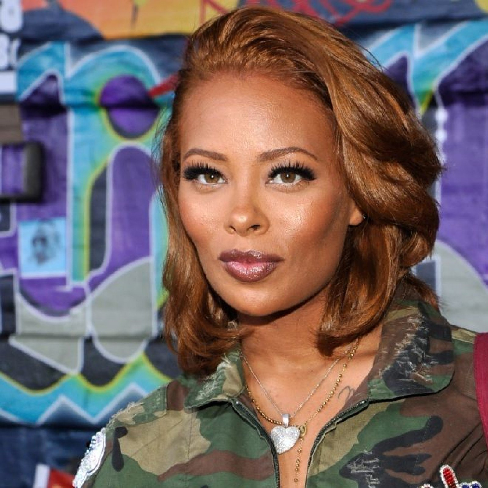 Eva Marcille Shares A Thoughts-Blowing Video Exhibiting Who The 'BLM' Looters Actually Are