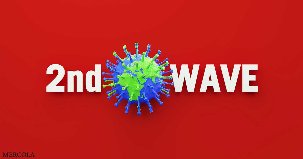 Bold Action Required to Defeat Second Wave of COVID-19