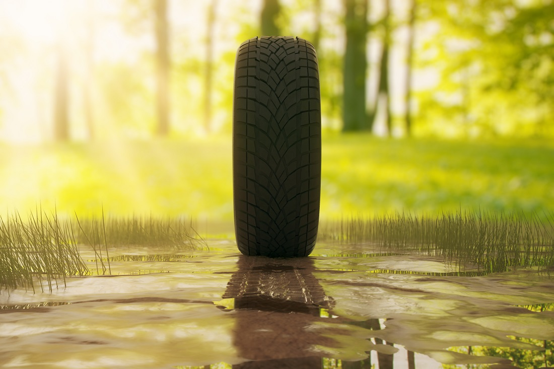 Checking On the Future of Sustainable Tires