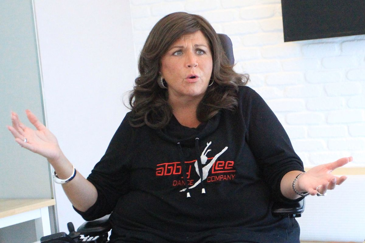 Dance Mothers Spin-Off Cancelled And Abby Lee Miller Fired From Future Reveals Over Alleged Racist Feedback