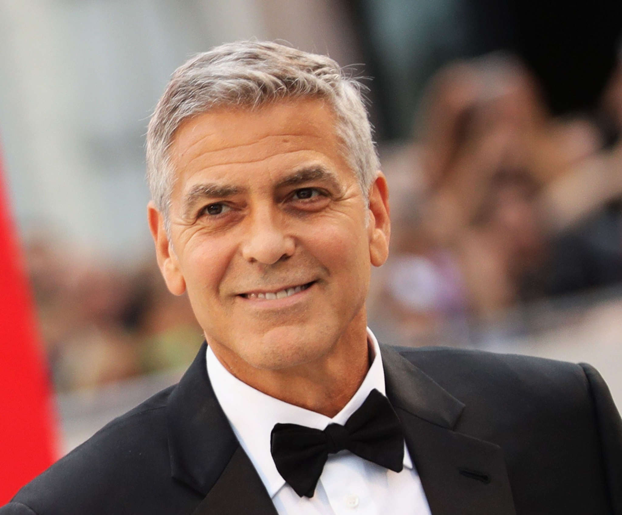 George Clooney Writes Highly effective Essay About Racism In America – It's 'Our Pandemic'