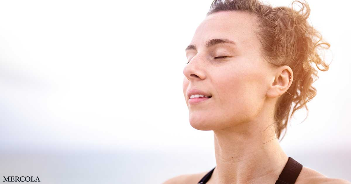 Have You Tried Box Breathing?