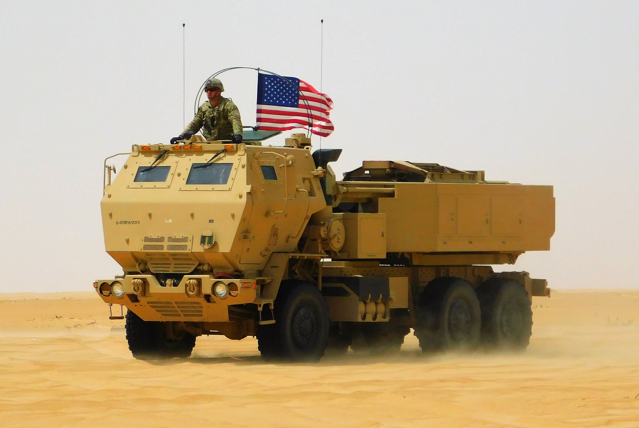 U.S. Army expects to receive new multirole missile system in 2023