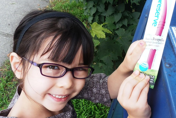 6 Easy Eco-Actions To Take With Your Kids