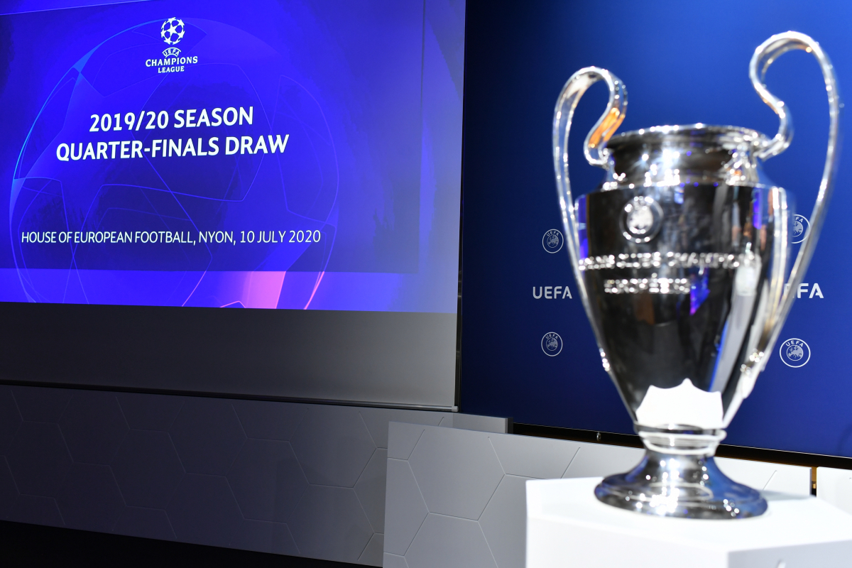 Champions League permutations: Who wants what as Chelsea, Manchester United and Leicester eye Premier League prime 4 place this season