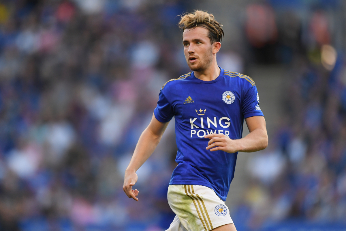 Chelsea transfer news LIVE: Ben Chilwell wants to quit Leicester for Blues, Man United ace linked with £55m switch