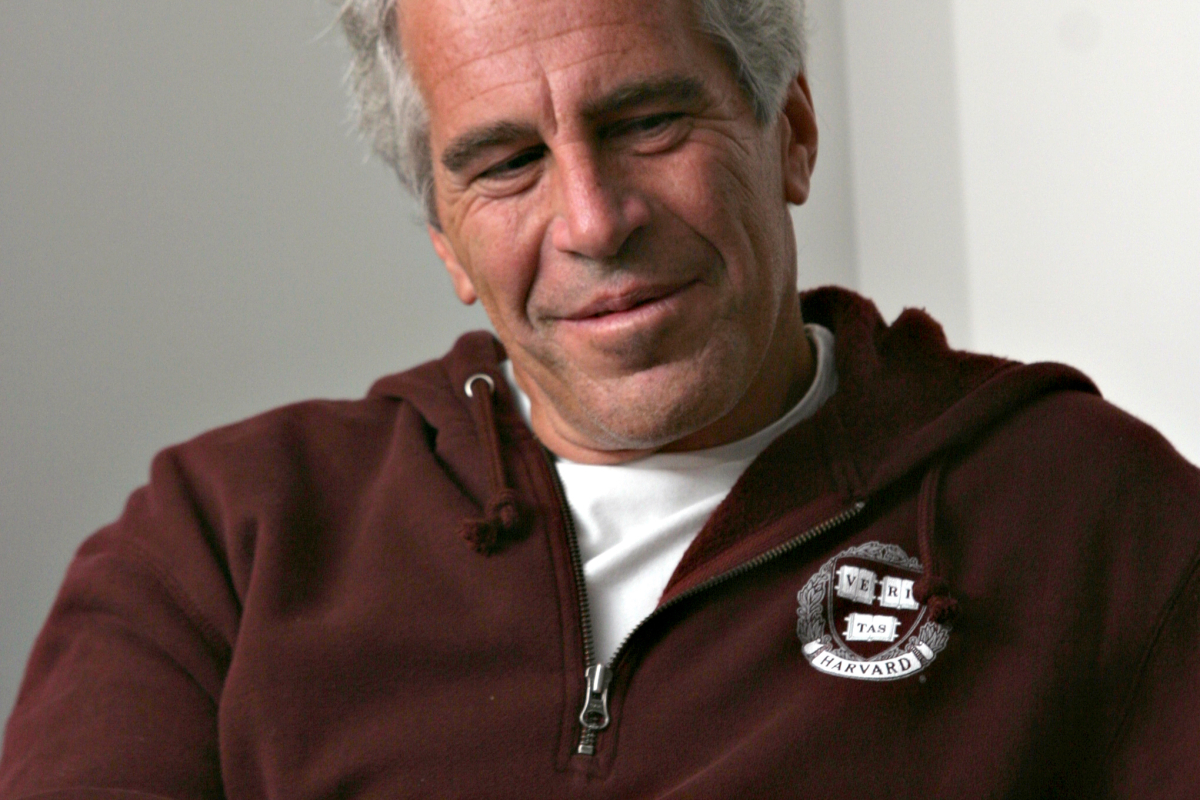 Deutsche Financial institution fined £118million after cosy relationship with Jeffrey Epstein who used accounts to repay intercourse victims