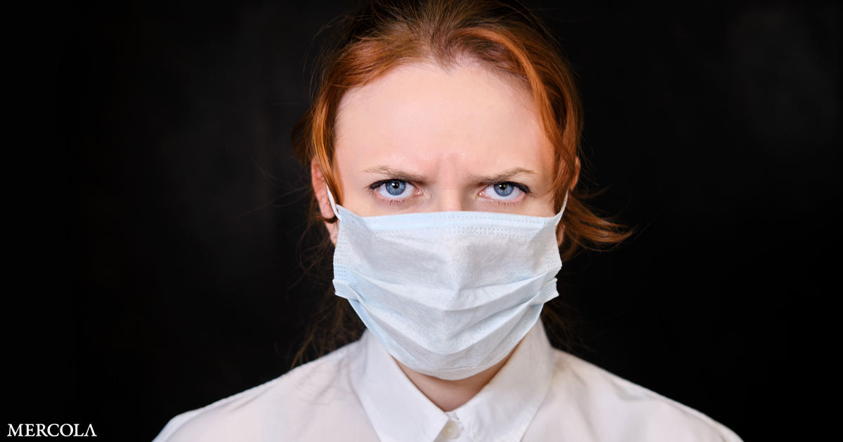 Masks — The Most Controversial COVID-19 Debate?