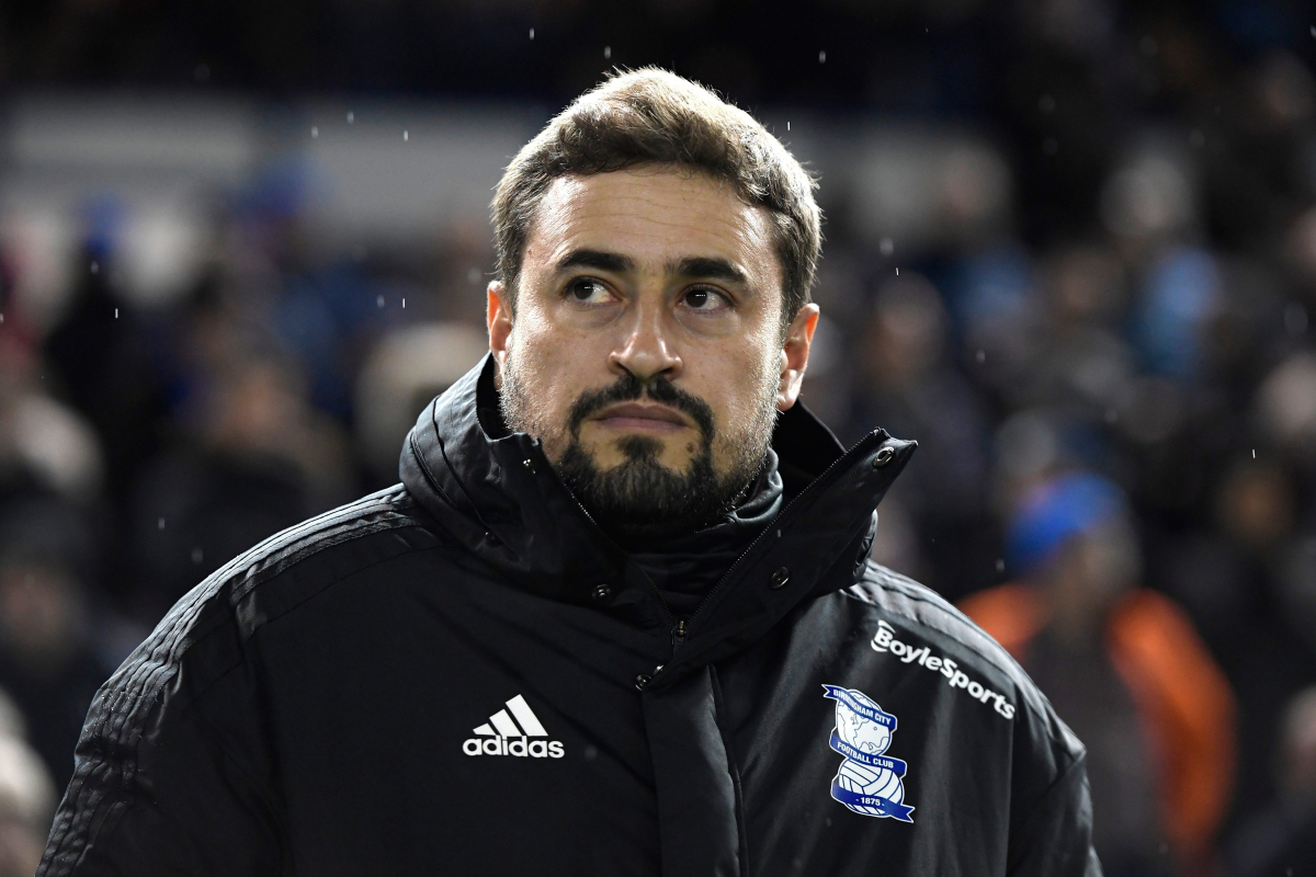 Pep Clotet leaves Birmingham after dropping to Swansea regardless of already agreeing to depart St Andrew's at finish of the season