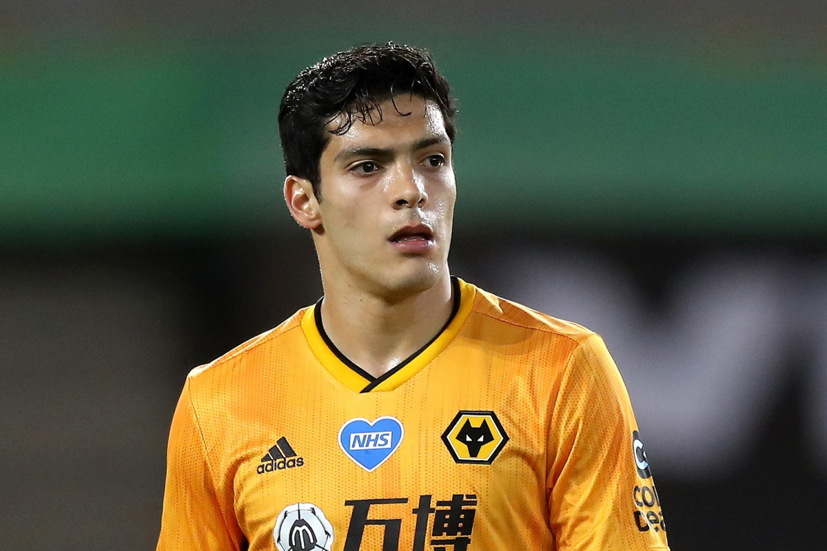 Wolves would command £70million-plus for Raul Jimenez amid transfer interest from Manchester United and Juventus