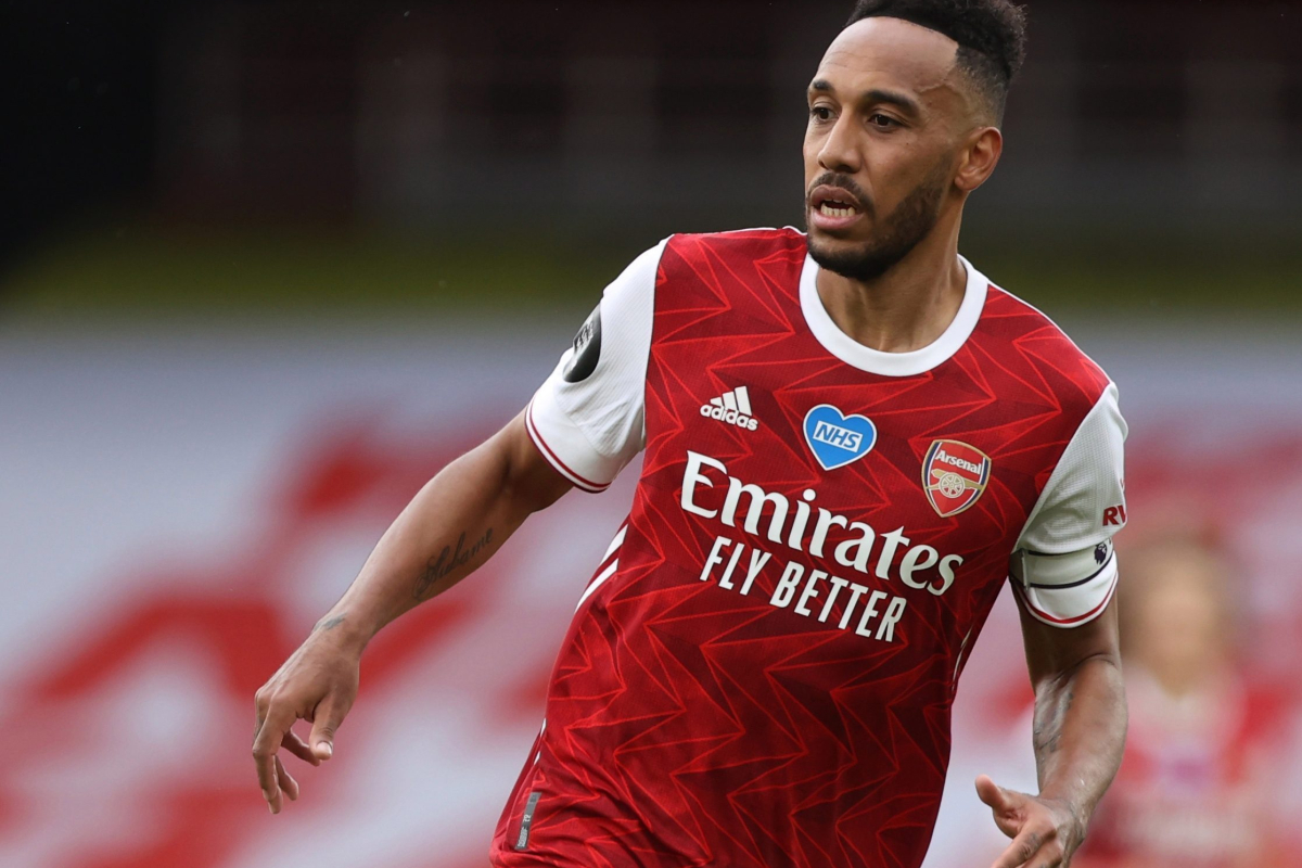 Arsenal transfer news: Pierre-Emerick Aubameyang plotted shock move to Chelsea during January transfer window