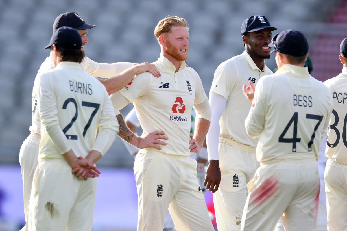 Ben Stokes evokes fightback with the ball to offer England preventing likelihood in first Check towards Pakistan