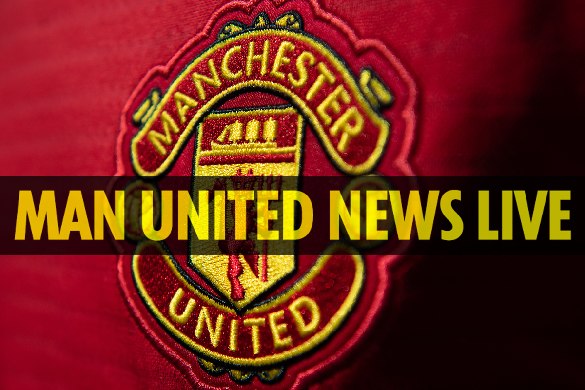 Manchester United information LIVE: Europa League tie newest, Jadon Sancho will STAY at Dortmund, Chris Smalling to affix Lukaku and Younger at Inter