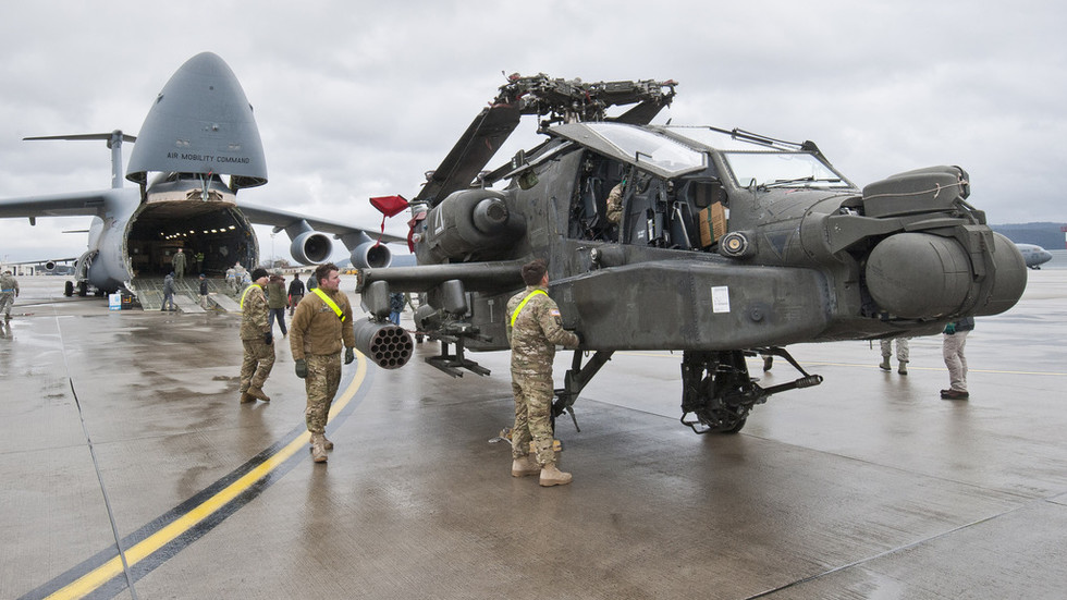 Off you go, then! Most Germans in favor of US troops' pull-out from their nation – ballot