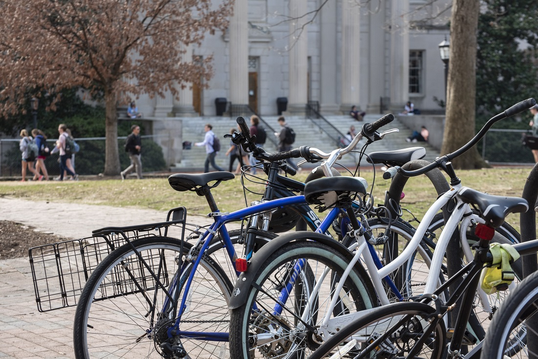 Carbon Neutral Universities in the United States