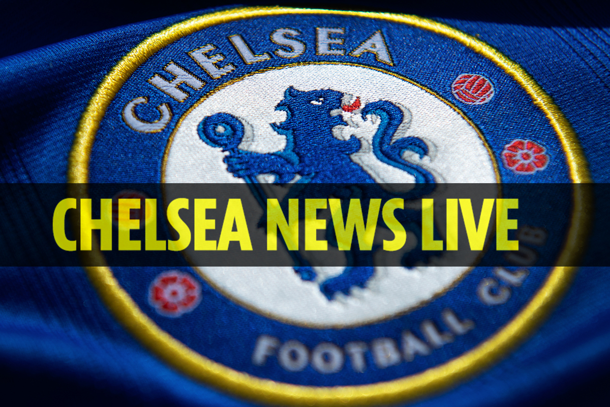 Chelsea transfer news LIVE: Rice will NOT be sold, West Ham keen on Emerson, Kante to stay, Drinkwater off to Italy?