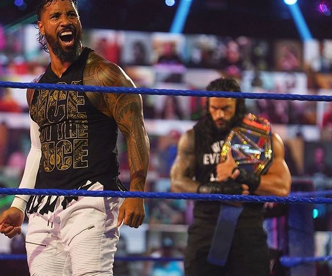 EXCLUSIVE: Jey Uso talks proving haters fallacious in 'emotional' battle in opposition to Roman Reigns and future heel Bloodline secure