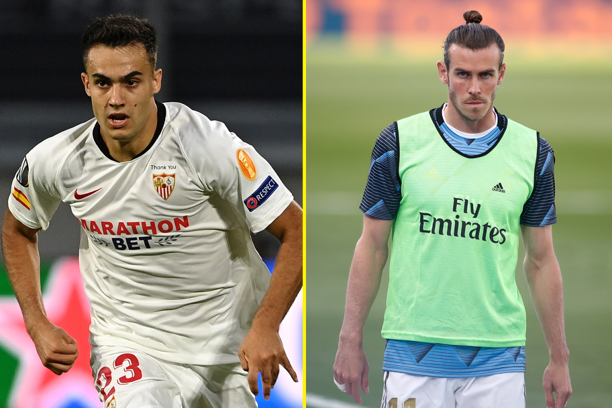 Gareth Bale's agent confirms Real Madrid outcast wants Tottenham return with sensational double swoop agreed as Sergio Reguilon also closes in on move