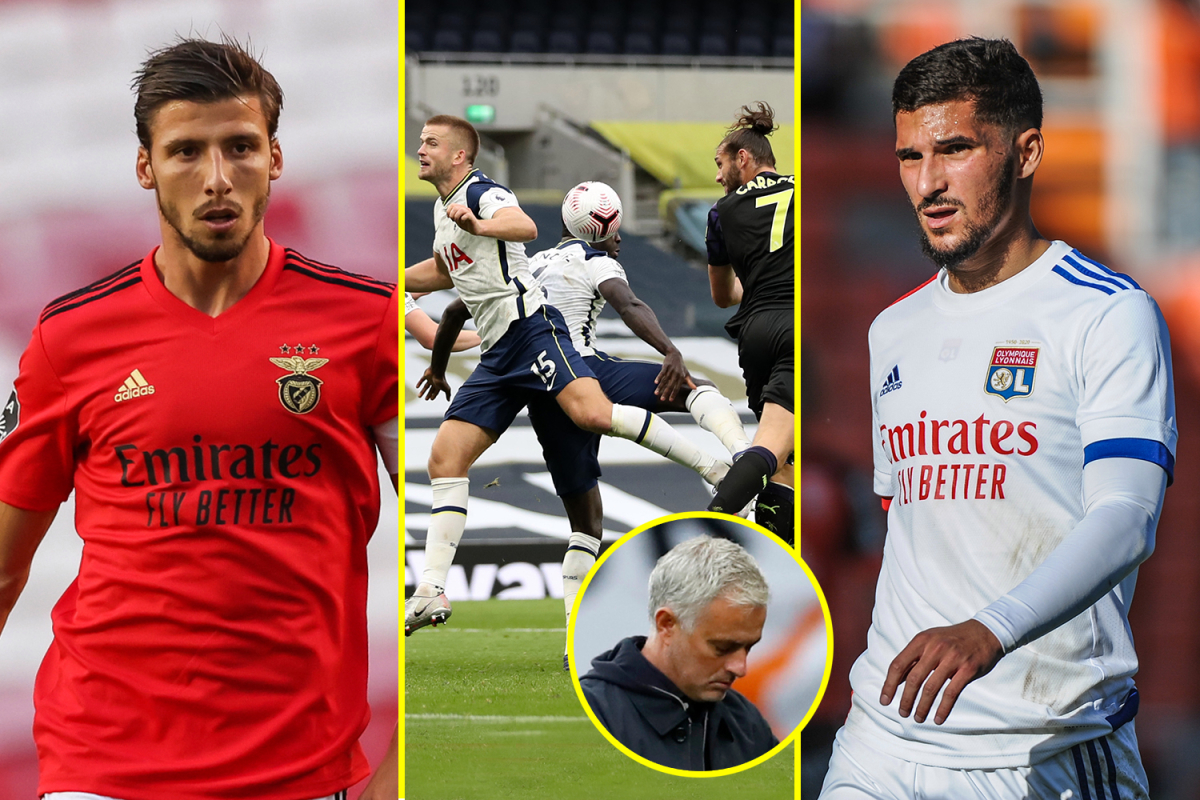 Switch gossip and soccer information LIVE: Man United flip to Sarr amid Sancho struggles, Lampard hints at mortgage for Southampton goal, Fulham proprietor guarantees signings