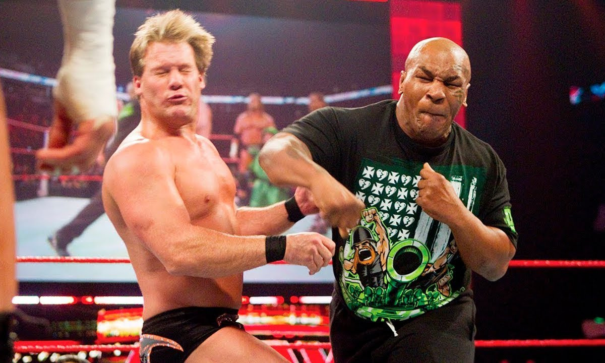 Chris Jericho recollects when Mike Tyson knocked him out in WWE – will 'terrifying' legend nonetheless have that worry issue towards Roy Jones Jr?