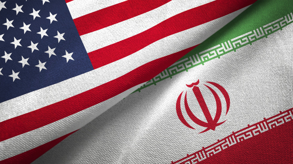 Iran blacklists three US diplomats over 'terrorist acts,' one day after Washington imposed sanctions on Tehran