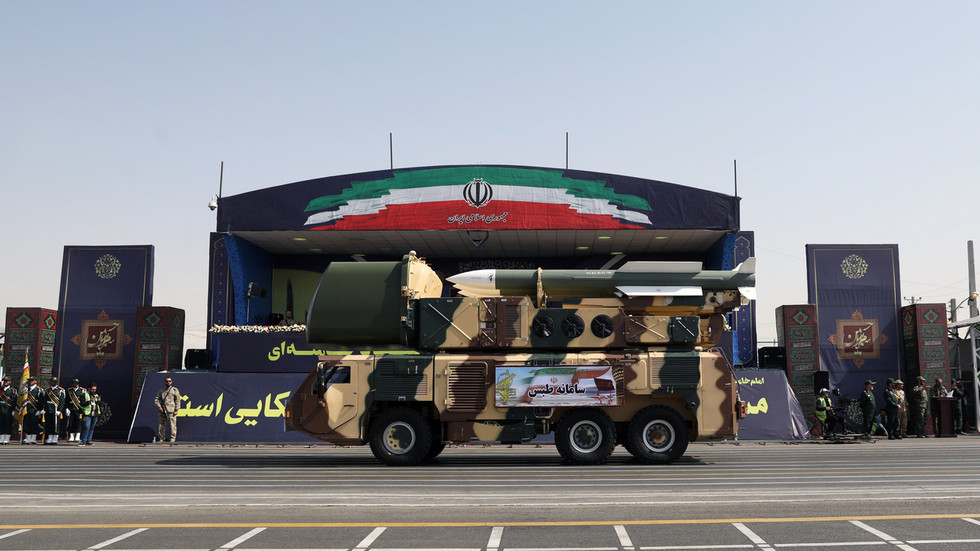 Iran claims victory over US as UN arms embargo expires