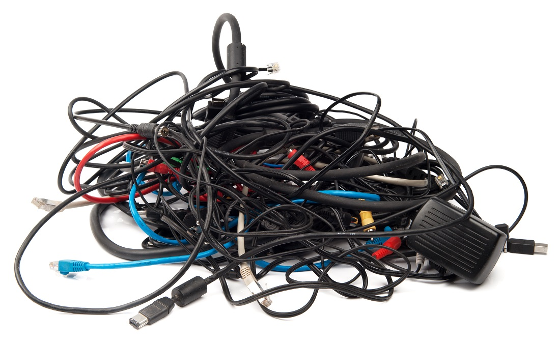 What Can You Do With Your Old Electrical Wires and Cables?