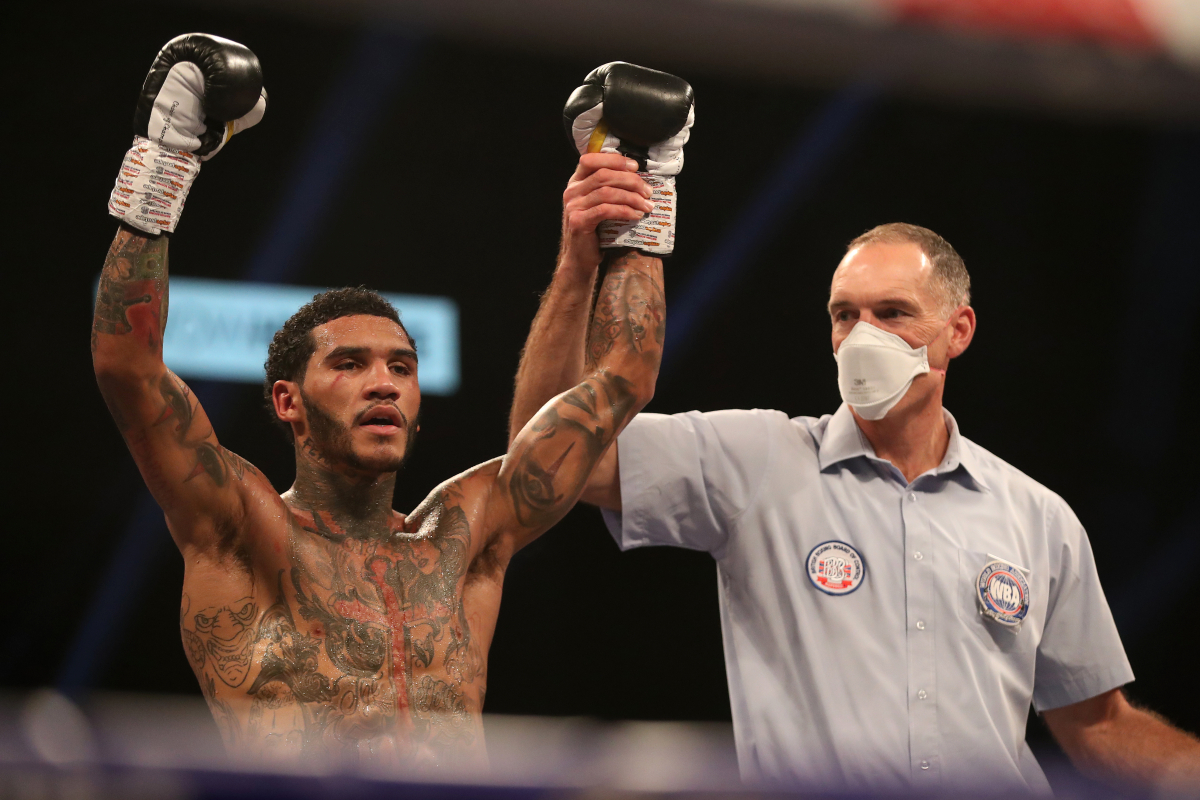 Conor Benn dazzles with coming of age performance as he outclasses Sebastian Formella in toughest test to date