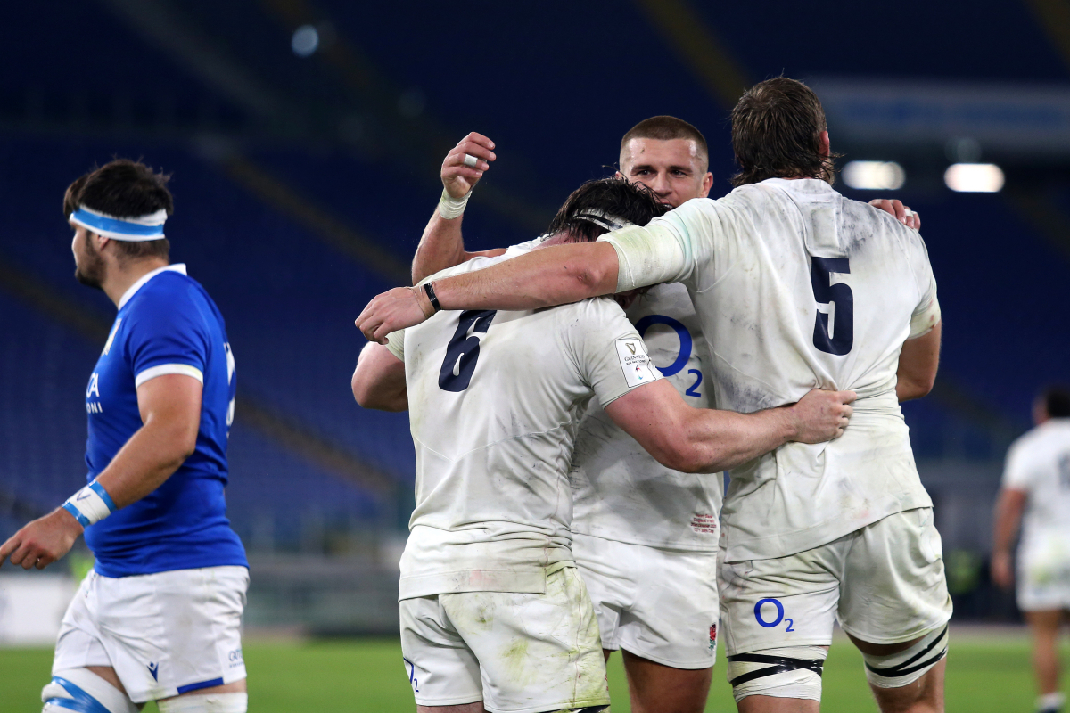 England topped 2020 Six Nations champions on factors distinction as France defeat Eire
