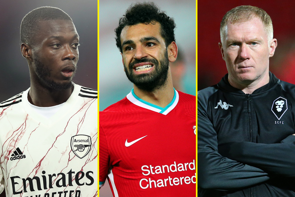 Leeds boss Bielsa up for FIFA prize alongside Klopp, 4 Liverpool stars nominated for 2020 finest participant, 'unacceptable' Pepe set for Arsenal talks