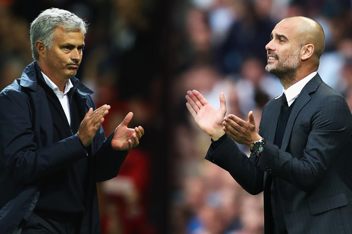 Tottenham vs Man City confirmed teams and live commentary: Mourinho takes on Guardiola in Premier League blockbuster