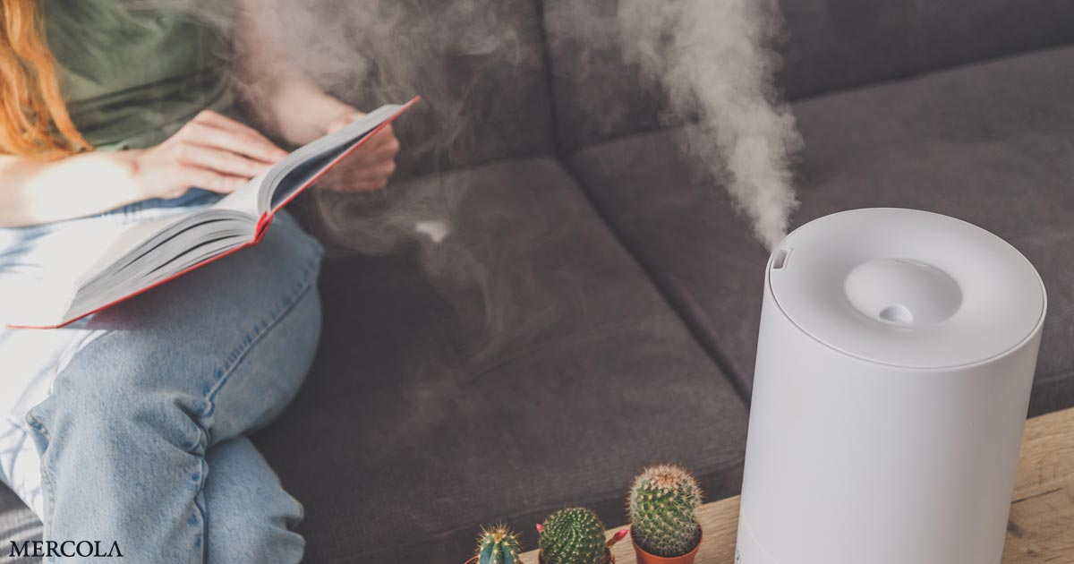 Can Humidifiers Help Prevent COVID?