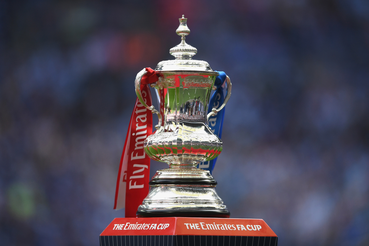 FA Cup third spherical draw: Eighth-tier Marine land dream tie towards Tottenham, Man United and holders Arsenal uncover destiny, Aston Villa host Liverpool