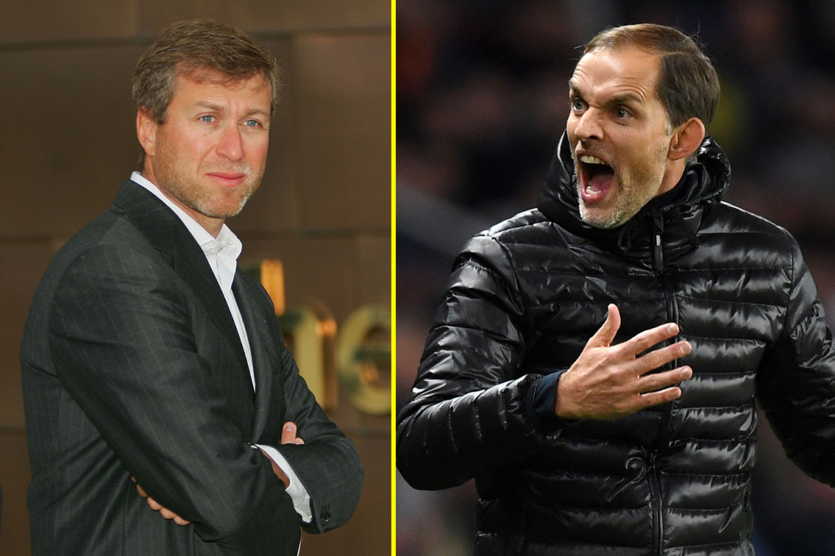 'Thomas Tuchel could possibly be sacked in 18 months' with 'fiery' Frank Lampard substitute prone to butt heads with Chelsea proprietor Roman Abramovich, talkSPORT instructed