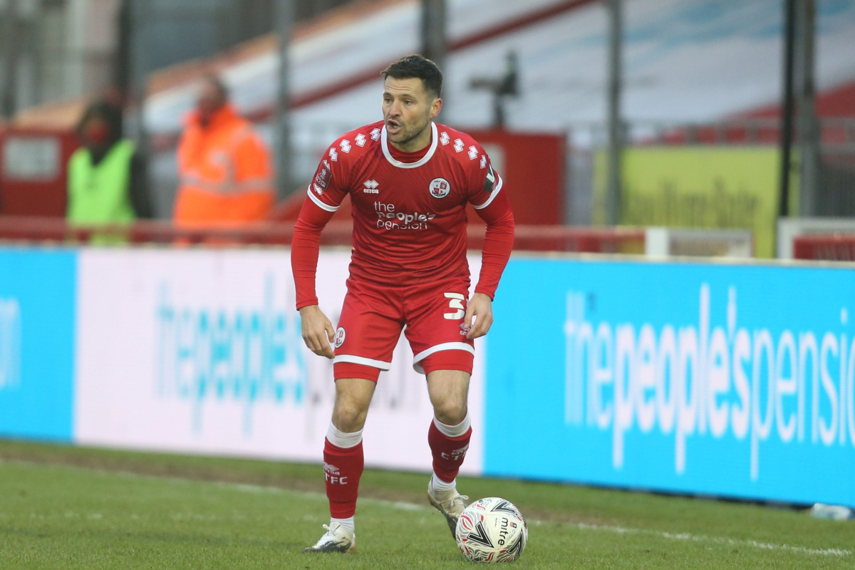 Crawley 'incredible from start to finish' to beat Leeds says Mark Wright, as reality TV star's 'do or die attitude' sees him make professional football debut aged 33
