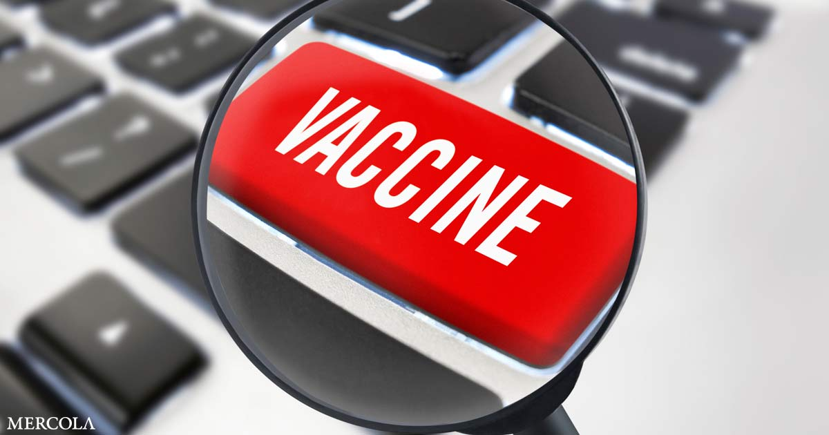 Google Partners With Industry Lapdog to Promote Vaccines