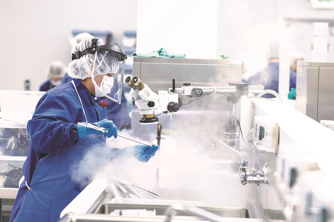 Recycling Medical Gear To Cut back Medical Waste