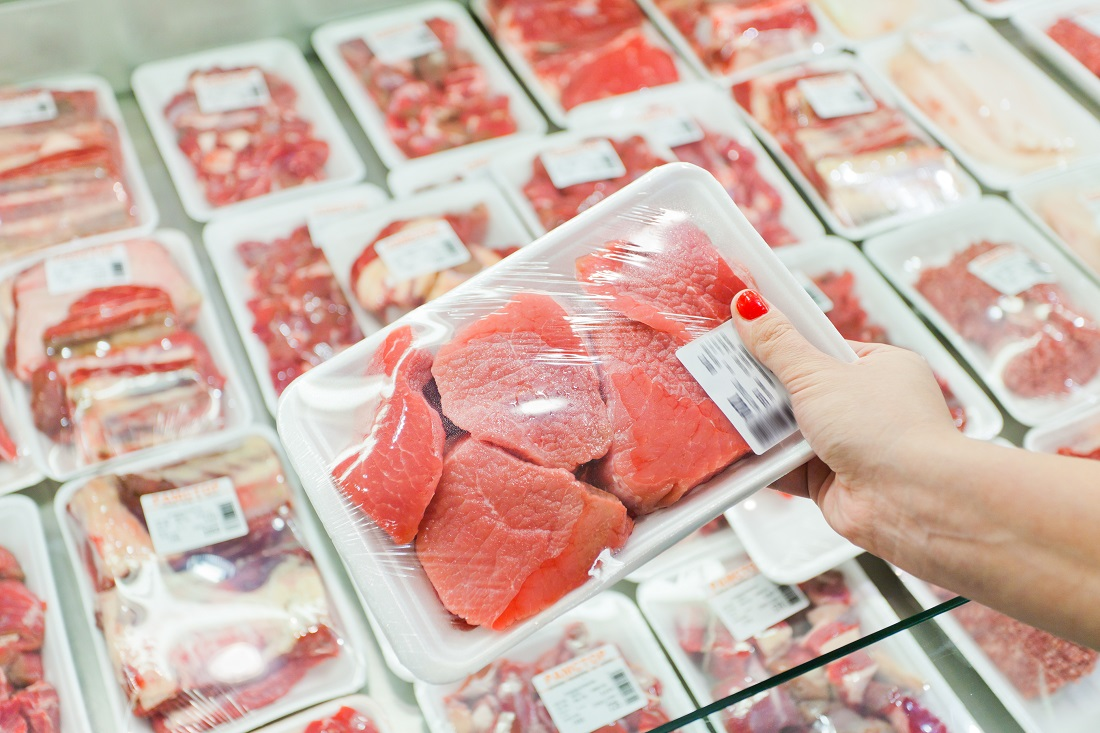 Recycling Mystery: Meat Packaging