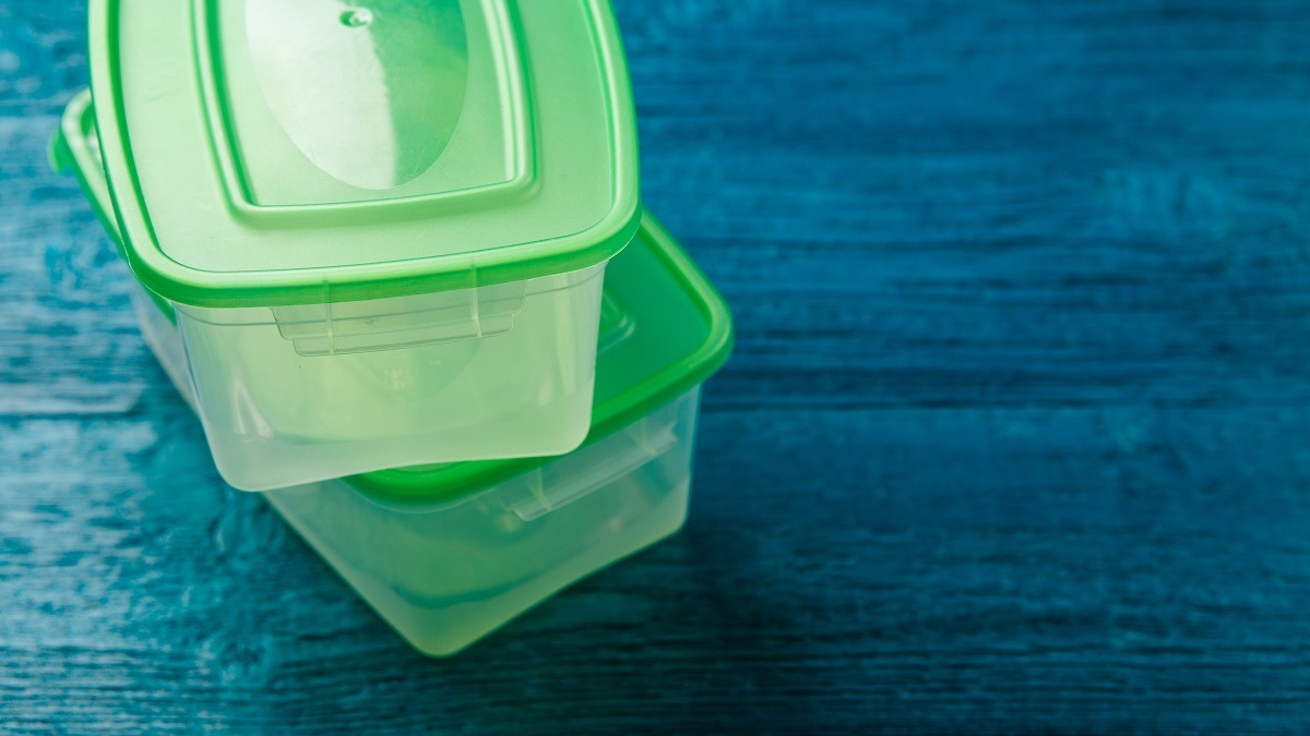 The End of the Tupperware Age: Choosing Safer Food Storage Containers